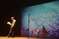 """Premio letterario """"Settembrini"""", ecco la terna dei finalisti"""