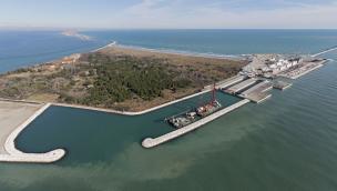 Green pass, tutto regolare nei porti di Venezia e Chioggia