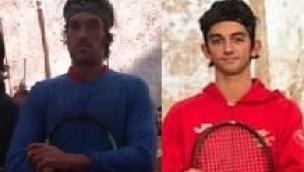 Open maschile, finale Dal Santo-Favaro