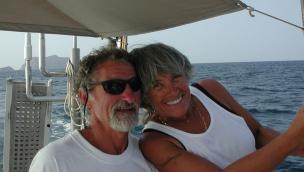 Un libro su Gigi Nava, lo skipper che amava Chioggia