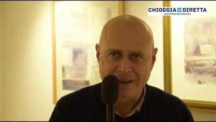 Dario Ballarin, 13 acquarelli più uno